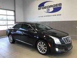 2013 Cadillac XTS PREMIUM Premium Collection