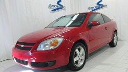 2006 Chevrolet Cobalt LT, MANUELLE, AIR CLIMATISÉ, BLUETOOTH