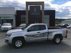 2015 Chevrolet Colorado 2WD Base