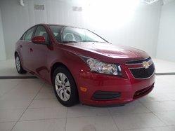 2014 Chevrolet Cruze LT 1LT