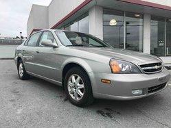 Chevrolet EPICA LS LS  2005