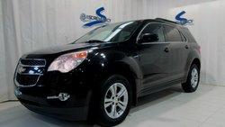 2010 Chevrolet Equinox LT AWD 2..4L, AWD, BAS KM, PNEUS D'HIVER!!!