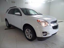 2012 Chevrolet EQUINOX LT 1LT