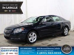 2009 Chevrolet Malibu LS   // AUTOMATIQUE // MAGS // DEM A DIST...