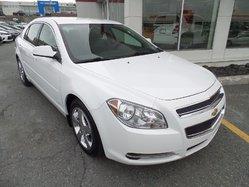Chevrolet MALIBU 2LT LT Platinum Edition  2010