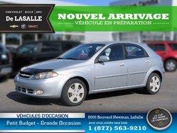 2006 Chevrolet Optra 5 LS