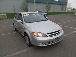2005 Chevrolet OPTRA5 LS