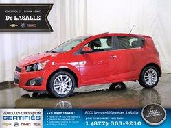 2013 Chevrolet Sonic LT // TOIT // CLIM. // DEM.A.DIST...