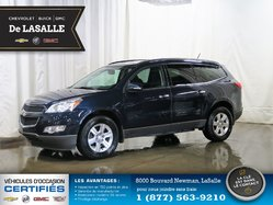 Chevrolet Traverse 2LT  2011