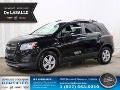 2014 Chevrolet Trax 1LT  //4CYL. 1.4l Turbo // AUTO. // DEM. A DIST...