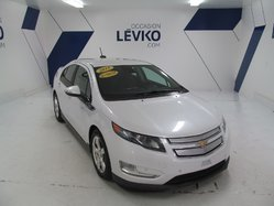 2015 Chevrolet Volt **NAVIGATION+CUIR**