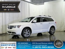 Dodge Journey R/T AWD, Toit Ouvrant, Cuir  2010