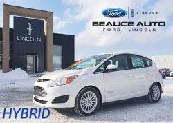 2016 Ford C-MAX hybrid SE / HYBRID / NEUF / Full