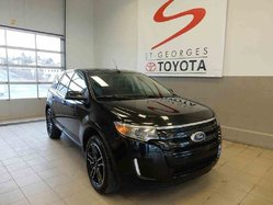2014 Ford Edge AWD SEL