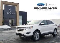 Ford Edge SEL / AWD / GPS  2016