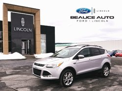 2015 Ford Escape SE / TOIT PANO / GPS