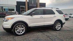 2015 Ford EXPLORER XLT XLT