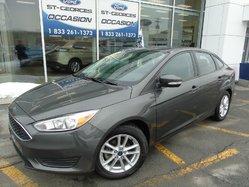 2015 Ford Focus SE ENS HIVER 1 SEULE PROPRIO IMPECCABLE