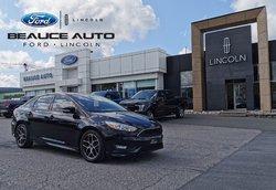 Ford Focus SE / SPORT  2016
