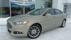 2015 Ford Fusion SE 2.0L ECOBOOST CUIR NAVIGATION MAGS 18