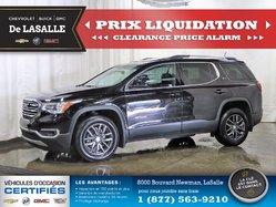 2017 GMC Acadia SLT1 AWD