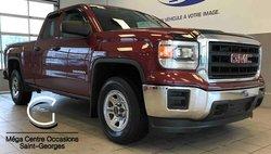 2015 GMC Sierra 1500 Wt