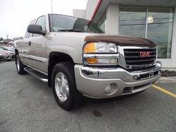 GMC SIERRA K1500   2006