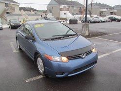 2008 Honda Civic DX-G