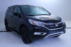 Honda CR-V EX-L - PNEUS HIVER ET ÉTÉ INCLUS!  2015