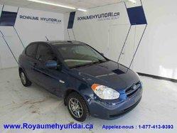 2011 Hyundai Accent L Sport