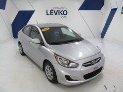2013 Hyundai Accent L