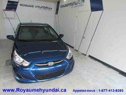 2016 Hyundai Accent LE