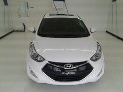2014 Hyundai Elantra Coupe SE