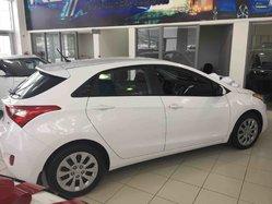 2016 Hyundai ELANTRA GT L MANU L