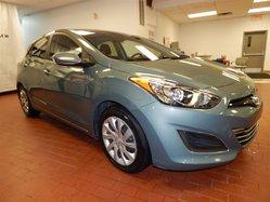 2013 Hyundai Elantra FICHE D ENTRETIENT COMPLETE