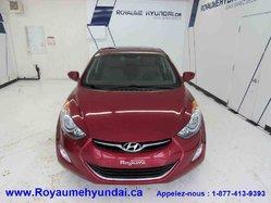 2013 Hyundai Elantra 4DR SDN AUTO