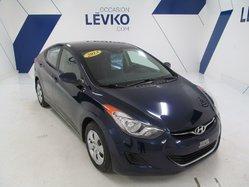 2013 Hyundai Elantra L