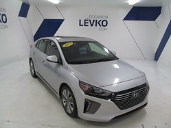 Hyundai IONIQ HYBRID LIMITED  2017