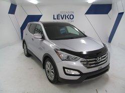 2013 Hyundai Santa Fe Sport SE 2.0T AWD