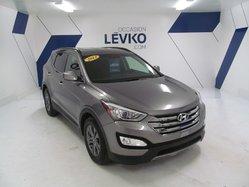 2013 Hyundai Santa Fe Sport PREMIUM 2.0T