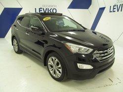 Hyundai Santa Fe Sport LIMITED  2013