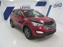 Hyundai Santa Fe Sport PREMIUM 2.4L  2013