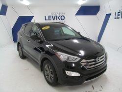 2013 Hyundai Santa Fe Sport PREMIUM 2.4L