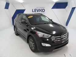 2013 Hyundai Santa Fe Sport FWD