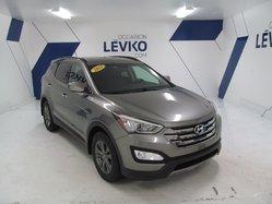 2013 Hyundai Santa Fe Sport Premium 2.0T FWD