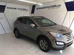 2014 Hyundai Santa Fe Sport 2.4 BASE