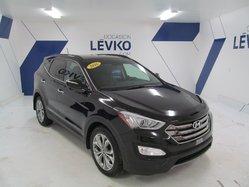 2016 Hyundai Santa Fe Sport SE AWD