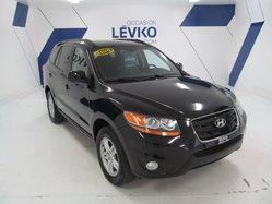 2010 Hyundai Santa Fe GL AWD