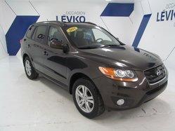 2011 Hyundai Santa Fe GL SPORT