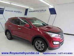 2013 Hyundai Santa Fe FWD 2.4L
